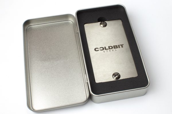 Coldbit Steel - Box