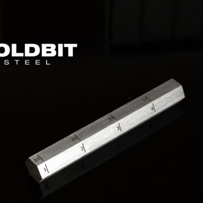Coldbit Steel - Hex